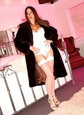 Fur Coat and