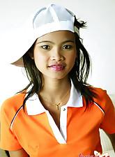 Cute Asian looks