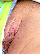 Russian tits