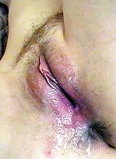 Creampie creampie