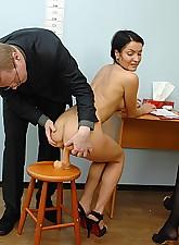 Testing the penetration
