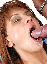 Horny MILF full