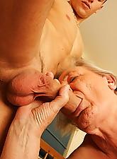This granny