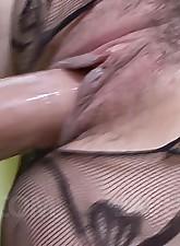 Hatsuka rubbed