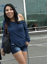 Valentina horny