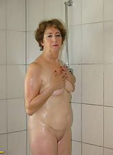 German herself