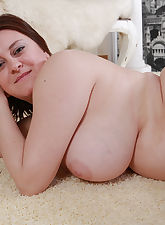 Plumper with curvy