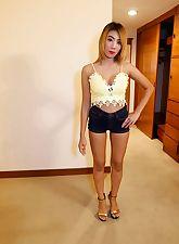 Skinny Thai skinny