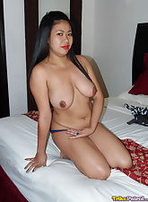 Asian tits city