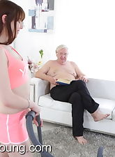 Disgusting fart
