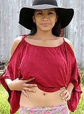 Gypsy Latina gypsy