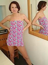 Skinny boobies