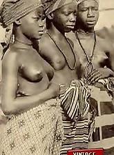 Several nude twenties