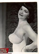 Vintage breasts