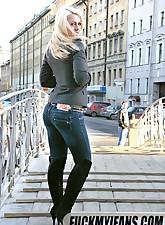 Gorgeous jeans