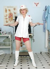 Elder nurse elder