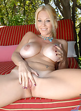 Lovely milf